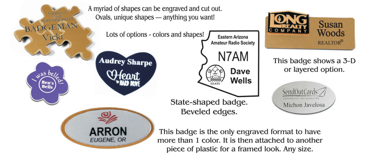 custom-shaped-badges