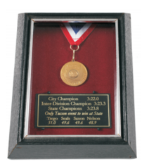 Gifts-sports-medal-display