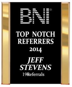 bni top notchB